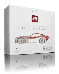 Bodywork & Wheels Collection